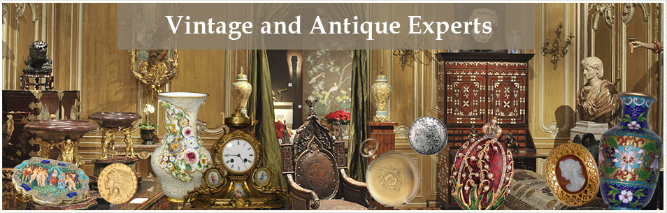 Vintage and Antique Experts