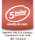 5 Point Jewelry & Loan